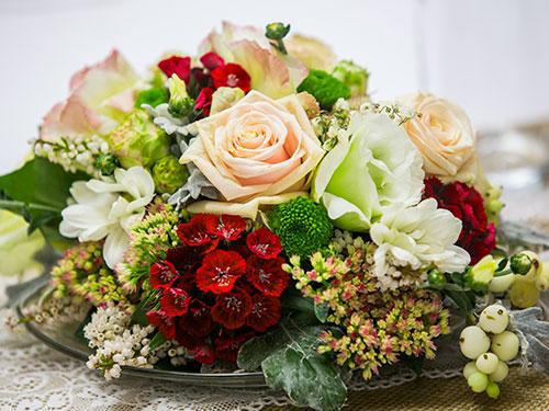 Compositions-florales